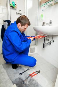 plumbing in Fort Macleod, AB