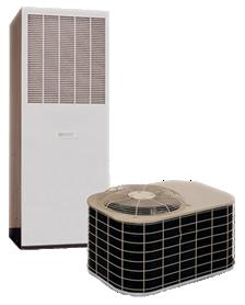 Amana HVAC Products