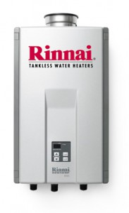 Rinnai Water Heaters