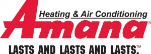 Amana HVAC Products