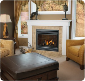 Lethbridge Fireplaces